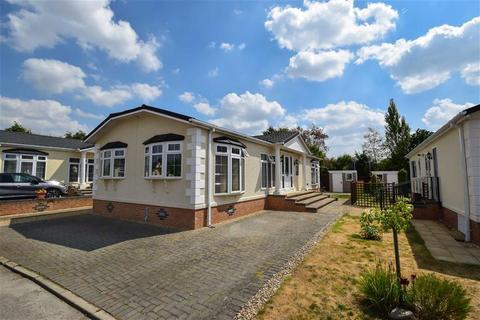 2 bedroom park home for sale - Kinderton Park