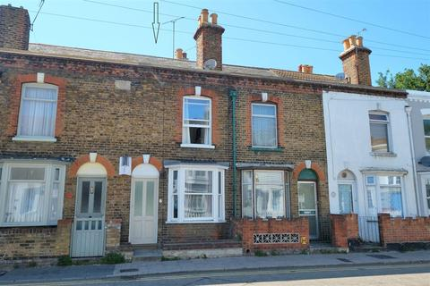 3 bedroom terraced house for sale - Canterbury Road, Whitstable