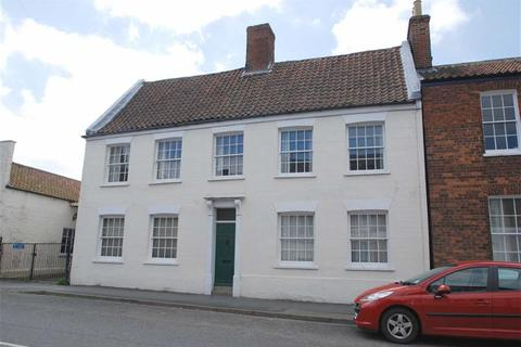 4 bedroom detached house for sale - High Street, Wainfleet, Skegness