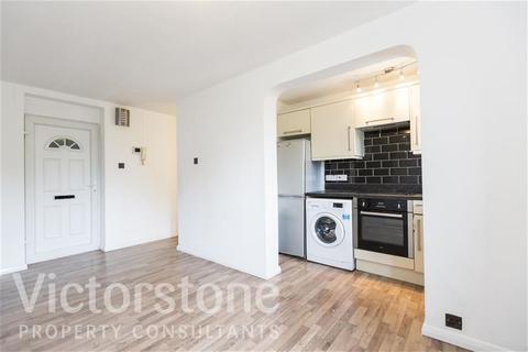 1 bedroom flat for sale - Oakley Square, Camden, London