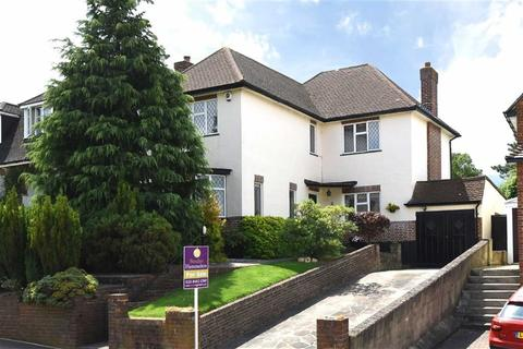 3 bedroom detached house for sale - Holland Way, Hayes, Kent