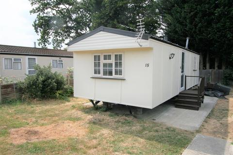 Park home for sale - Meadow Close, Bricket Wood, St. Albans
