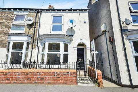 2 bedroom terraced house for sale - White Street, Anlaby Road, Hull, HU3