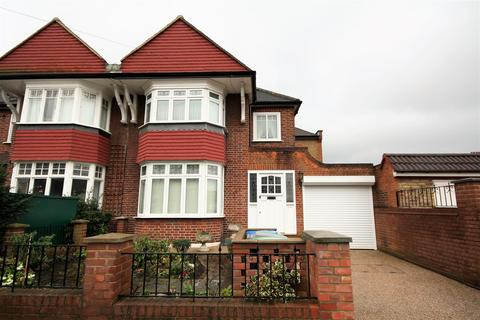 4 bedroom house for sale - Leighton Gardens, Kensal Rise
