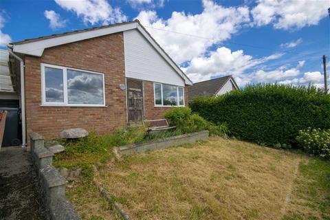 3 bedroom bungalow for sale - Bryn Glas, Welshpool, SY21