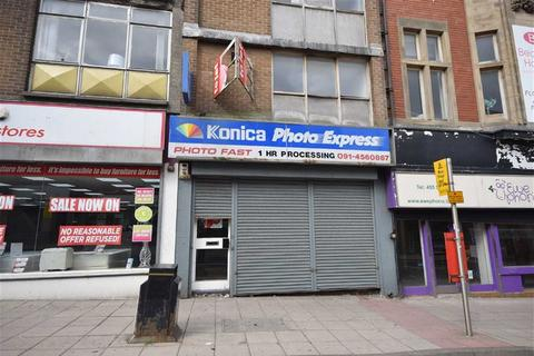Property to rent - Fowler Street, South Shields, Tyne And Wear