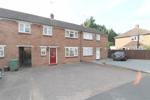 3 bedroom terraced house for sale - St Andrews Road, Sidcup, Kent