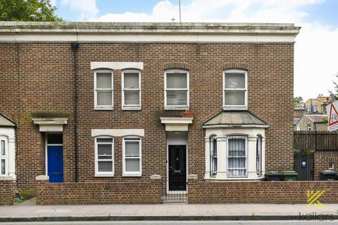 1 bedroom flat for sale - Brookmill Road, London, SE8