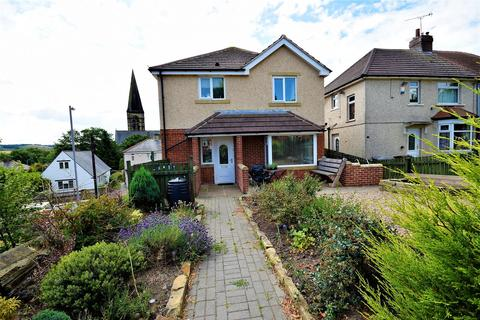 4 bedroom detached house for sale - Springhead Road, Thornton, Bradford