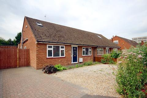 3 bedroom semi-detached bungalow for sale - London Row, Arlesey, SG15