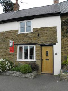 2 bedroom cottage to rent - High Street, 74 High Street, Braunston, Northants, NN11