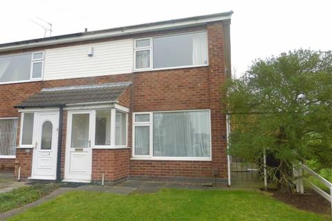 3 bedroom semi-detached house to rent - Clifton Way, Hinckley