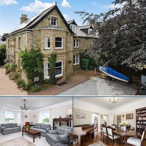 6 bedroom semi-detached house for sale - Fernleigh Road, Wadebridge, Cornwall, PL27