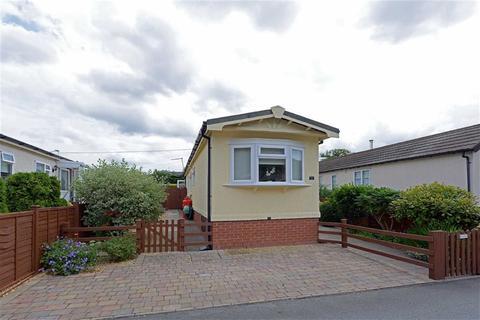 2 bedroom park home for sale - Middletown Residential Park, Middletown, Welshpool, Powys