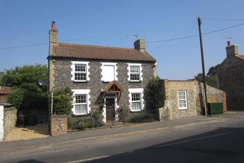 3 bedroom house to rent - Crown Street, Methwold, Thetford