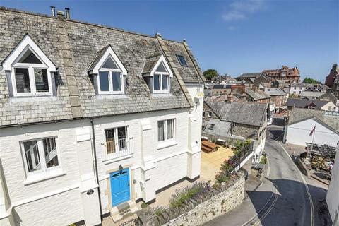 4 bedroom semi-detached house for sale - The Old Chapel, Sinai Hill, Lynton, Devon, EX35