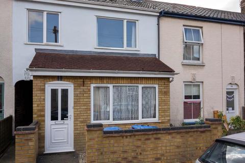 6 bedroom house to rent - Cambridge Street, Norwich