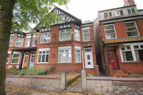 6 bedroom terraced house to rent - Bamford Road, Didsbury, Manchester, M20
