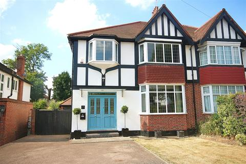 4 bedroom semi-detached house for sale - Heddon Court Avenue, Cockfosters