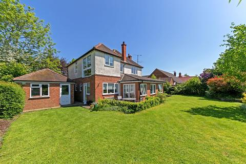 4 bedroom detached house for sale - East Street, Lilley, Hitchin , LU2