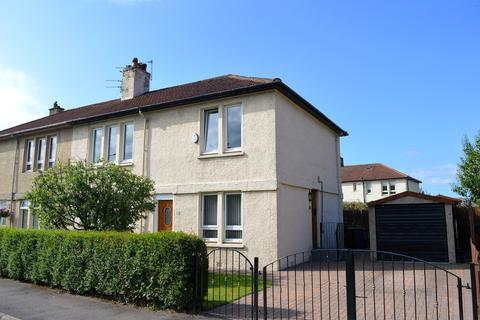 2 bedroom apartment for sale - Andrew Drive, Clydebank
