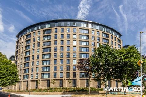 3 bedroom apartment to rent - Lincoln Apartments, Lexington Gardens, Park Central, B15