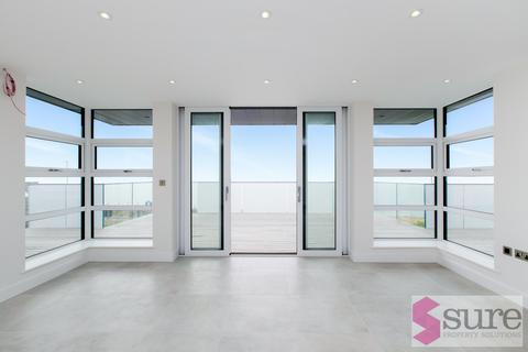 3 bedroom penthouse to rent - Marine Drive, Rottingdean , Brighton