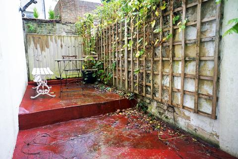 1 bedroom ground floor flat to rent - Ewart Street, Brighton