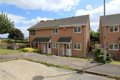 2 bedroom end of terrace house to rent - Lamorna Park, Torpoint