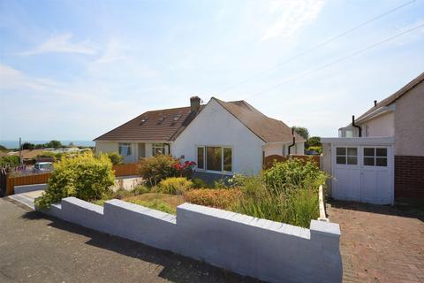 3 bedroom detached bungalow for sale - Stanbury Crescent, Folkestone, Kent