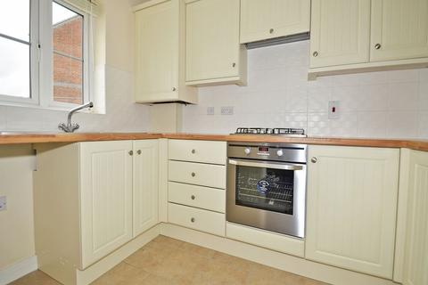 2 bedroom mews to rent - Mulberry Way, Outlands Croft, Hinckley, Leicestershire, LE10 0TN