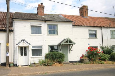 1 bedroom cottage to rent - Station Road, Great Massingham
