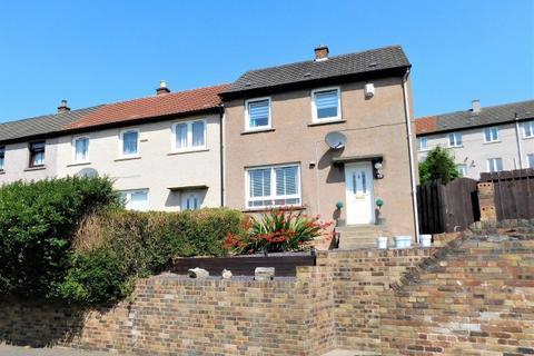 2 bedroom end of terrace house for sale - Pentland Terrace,  Dunfermline, KY11