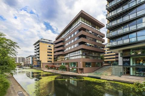 1 bedroom flat for sale - Gainsborough Studios North, 1 Poole Street, London, N1