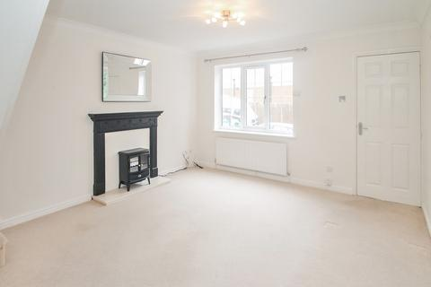 2 bedroom semi-detached house to rent - The Wickets, Meanwood