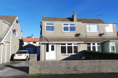 3 bedroom semi-detached house to rent - Rusland Crescent, Ulverston