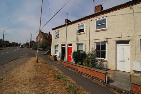2 bedroom terraced house to rent - Iveshead Road, Shepshed