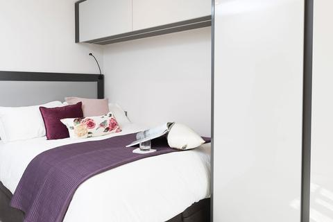 1 bedroom apartment to rent - 121 Princess Street, Manchester city centre