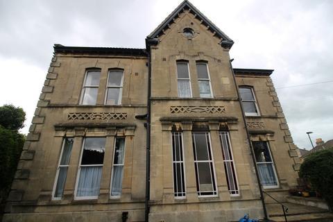 2 bedroom apartment to rent - Upper Oldfield Park, Bath