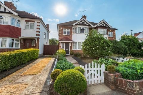 3 bedroom semi-detached house for sale - Lorne Gardens, Wanstead
