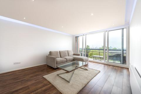 2 bedroom apartment to rent - Eton Road, NW3