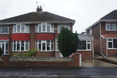3 bedroom semi-detached house for sale - Eskdale Drive, Maghull