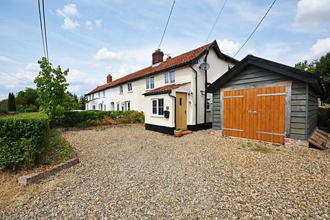 3 bedroom cottage for sale - Fen Street, Old Buckenham