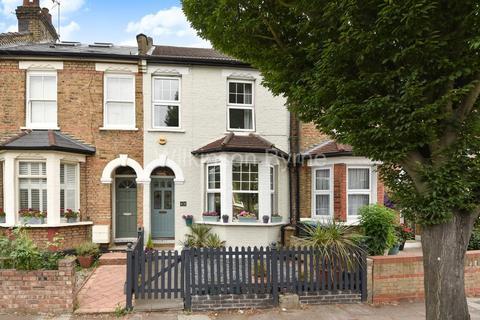 3 bedroom terraced house for sale - Highworth Road