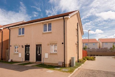 2 bedroom semi-detached house for sale - 7 Brodie Road, Dunbar, EH42 1FJ