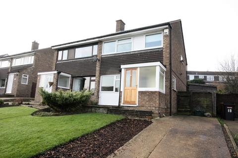3 bedroom semi-detached house to rent - Freeby Close, Melton Mowbray
