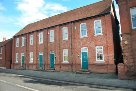 4 bedroom terraced house to rent - Station Road West, Canterbury