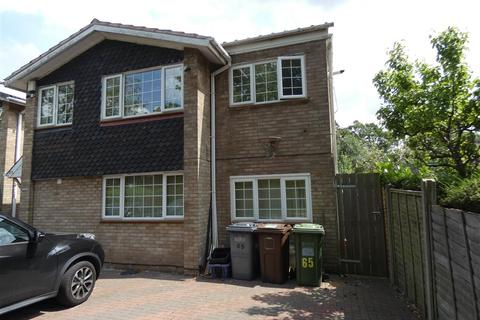 1 bedroom apartment to rent - Ravenswood Drive South, Solihull, Solihull