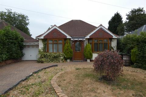 2 bedroom detached bungalow for sale - Cooks Lane, Kingshurst, Birmingham