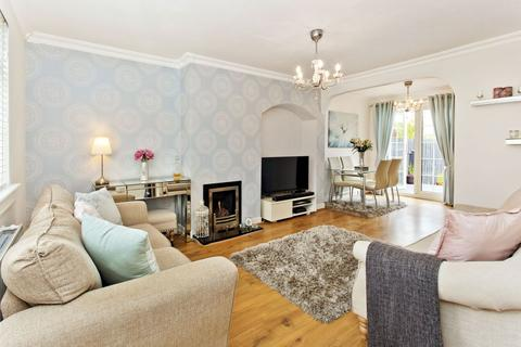 3 bedroom terraced house for sale - 61 Stuart Park, Corstorphine, EH12 8YE
